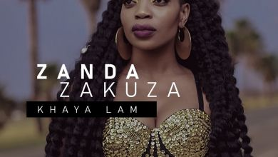 "Photo of Zanda Zakuza Premieres ""Khaya Lam"" Album"