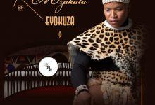 Mzukulu - Eyokuza - EP