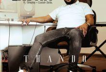 "DJ Kotin Drops ""Thando"" Ft. Sneziey & Costah Dolla"