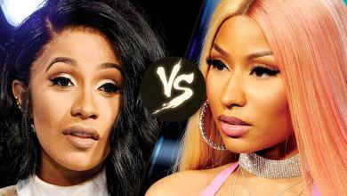 Cardi B & Nicki Minaj Collab Song Snippet Leaks