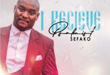"Photo of Psalmist Sefako releases ""I Receive"""
