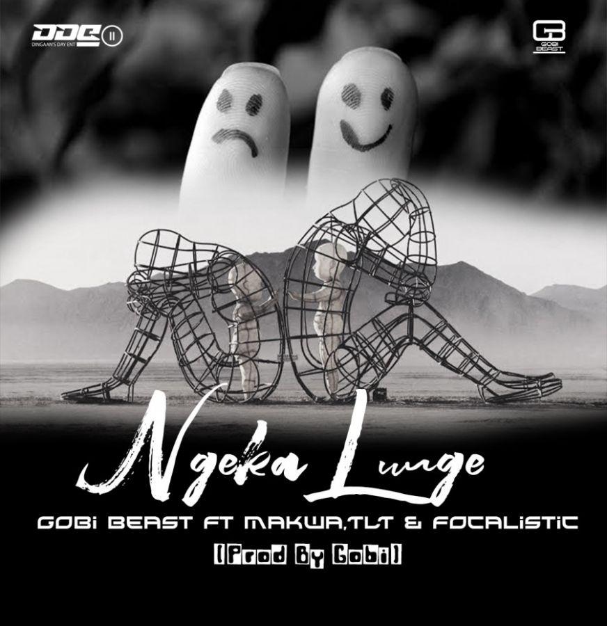 "Gobi Beast Premieres ""Ngeka Lunge"" Ft. Makwa, TLT & Focalistic"