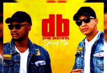 "Dvine Brothers drop new ""Spring Mix 2020"""
