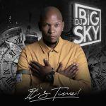DJ Big Sky Drops Polo Ft. Sbhanga, Robot Boii & Murphy