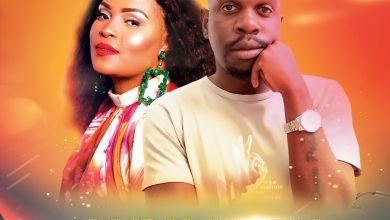 "Photo of DrumPope features Tshego AMG & Bucie on ""Andisalali (Amapiano Mix)"""