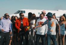 Photo of Major League DJz & Abidoza – Le Plane E'Landile Ft. Cassper Nyovest, Kammu Dee & Ma Lemon