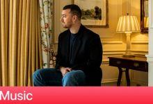 Sam Smith Joins Zane Lowe On Apple Music, Talks 'Love Goes'
