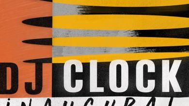 "Photo of DJ Clock says ""It Won't Work"" with Kimosabe"