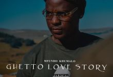 "Photo of Mfundo Khumalo Drops New EP ""Ghetto Love Story"""