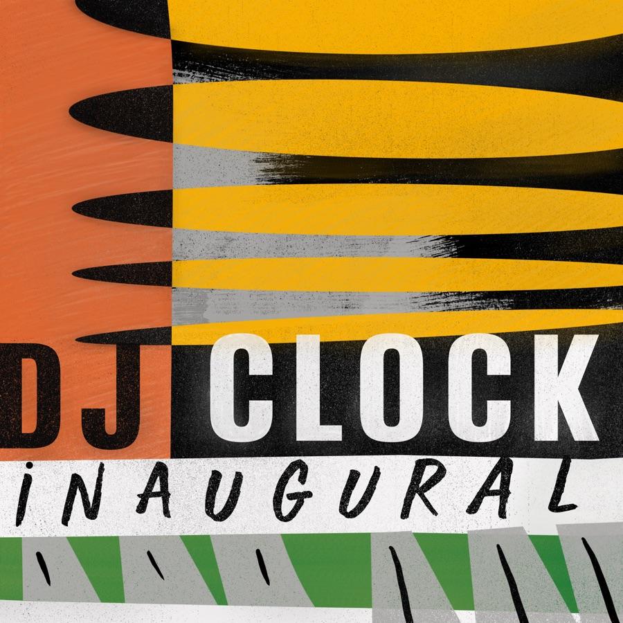 DJ Clock - iNaugural - Single