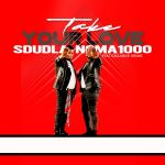 """Sdudla Noma1000 says """"Take Your Love"""" with Exclusive Drumz"""