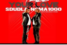 "Photo of Sdudla Noma1000 says ""Take Your Love"" with Exclusive Drumz"