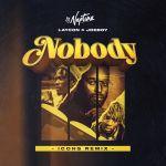 "DJ Neptune, Laycon & Joeboy Team up for ""Nobody (Icons Remix)"""