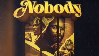 "Photo of DJ Neptune, Laycon & Joeboy Team up for ""Nobody (Icons Remix)"""