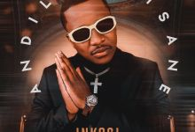 "Andile Mpisane releases ""Inkosi"" featuring Jumbo"