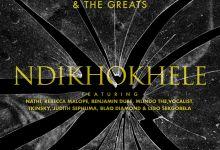 "Jub Jub Drops New ""Ndikhokhele"" Remix Featuring Nathi, Rebecca Malope, Benjamin Dube, Mlindo The Vocalist, Tkinsky, Judith Sephuma, Blaq Diamond & Lebo Sekgobela"