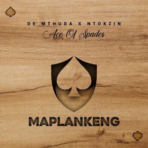 """De Mthuda & Ntokzin release """"Maplankeng"""""""
