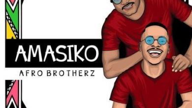 """Photo of Afro Brotherz releases """"Musina (Original Mix)"""""""