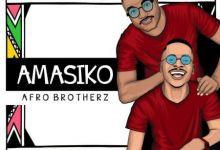 "Afro Brotherz Releases ""uVeza"" Original Mix"