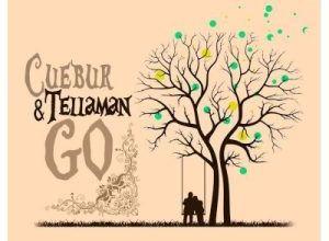 """Cuebur Drops """"Go"""" featuring Tellaman"""