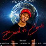 "DJ Jim MasterShine drops new song ""Iskhathi"" featuring Candy Man, Afro Brotherz & Lizwi"