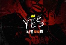 """Crownedyung Drops New Joint """"Yes Indeed"""""""