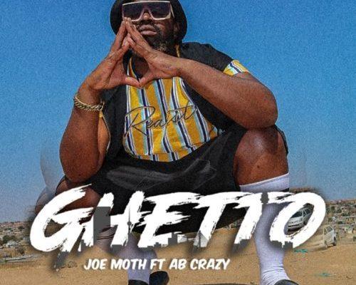 Joe Moth Goes Ghetto With AB Crazy