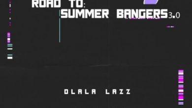 "Dlala Lazz enlists Drega for ""R Shelela"""