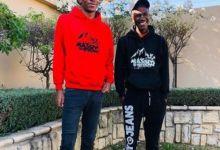 """Mdu aka TRP & Bongza Drop """"iPiano"""" Featuring Dinky Kunene"""