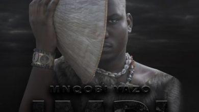 """Mnqobi Yazo drops new joint """"Ngakithi"""""""