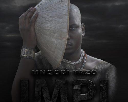 """Mnqobi Yazo Drops """"Inkulu Lendaba"""" Featuring Nobuhle"""