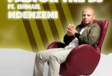 Pastor The DJ Premieres Ndenzeni Ft. Ishmael & DJ Vitoto