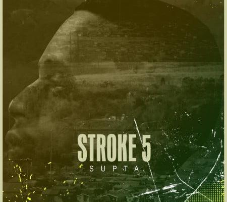 "SUPTA releases ""Stroke 5 (Original Mix)"""