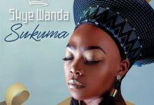 """Skye Wanda Drops """"Sukuma"""""""