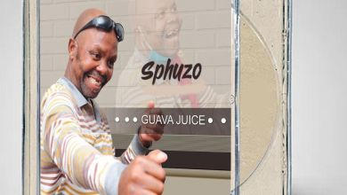 "Photo of Sphuzo Feed Fans With New ""Guava Juice"" Album"
