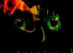 """Thakzin releases """"Iskhova (Original Mix)"""""""