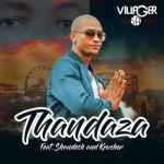 """Villager SA drops """"Thandaza"""" featuring Shandesh & Krusher"""