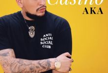 AKA Drops New Hit Casino Ft. Sho Madjozi & Flvme