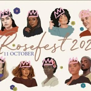 Ami Faku, Boity Thulo, Busiswa and Simmy Kill It On Rose Fest 2020