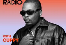 Apple Music's Africa Now Radio with Cuppy this Sunday with Olamide