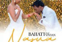 """Bahati & Vivian Serenade With """"Najua"""""""