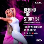 Behind The Story: Khanyi Mbau Talks The Reason Why Her Relationship Failed