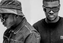 "Black Motion's ""Joy Joy"" Song Now Certified Platinum"