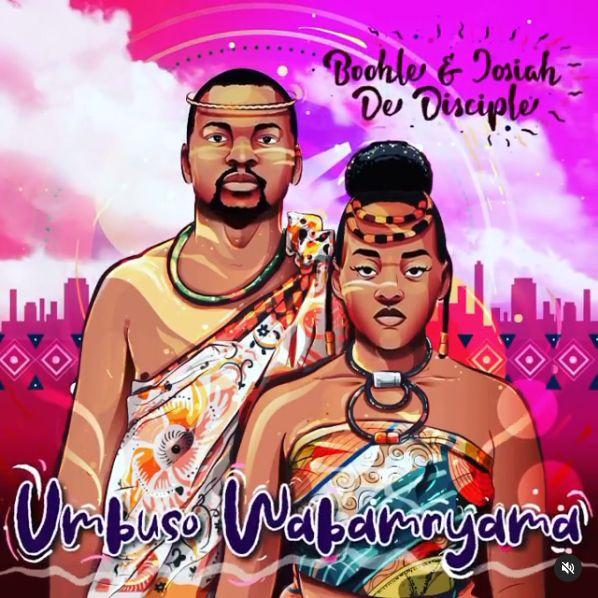 "Boohle & Josiah De Disciple ""Umbuso Wabam'Nyama"" Album Review"