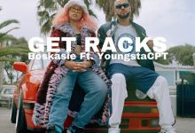 """Boskasie drops new joint """"Get Racks"""" featuring YoungstaCPT"""