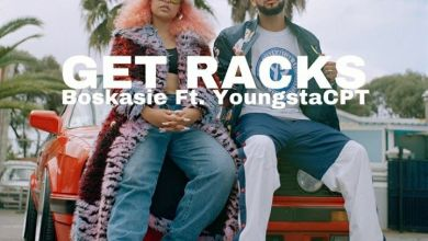 """Photo of Boskasie drops new joint """"Get Racks"""" featuring YoungstaCPT"""