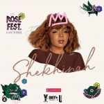 Boity, Holly Rey, Busiswa, Simmy, Ami Faku, & More To Headline Rosefest 2020
