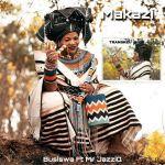 """Busiswa Sings """"Makazi"""" With Mr JazziQ"""