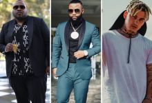 Cassper Nyovest & Stogie T Defend Costa Titch Over  Cultural Appropriation