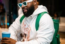 Photo of Cassper Nyovest Jumped & Ran When Slapped By AKA, Eye Witness Nota Says